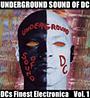 Kayaz on Underground Sound of DC CD